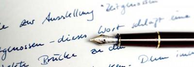 Reden schreiben und Reden halten nicht nur in Düsseldorf